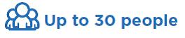 30 People