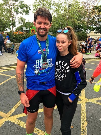 John Blake Iron Man Challenge – 23rd June and 26th August – Cork and Dun Laoghaire