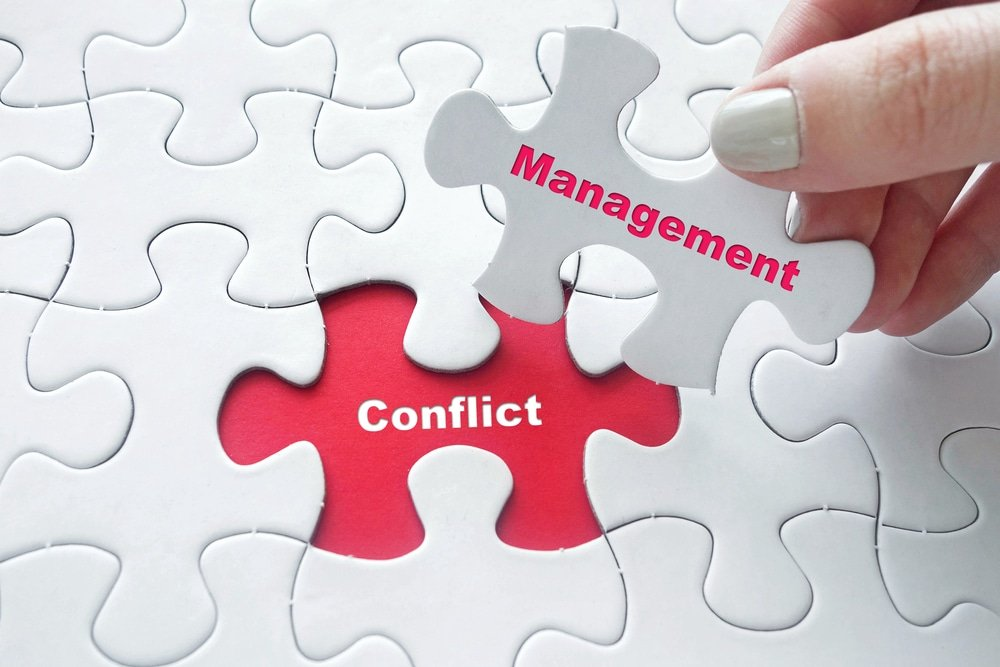 Conflict Management – a way to navigate through differences