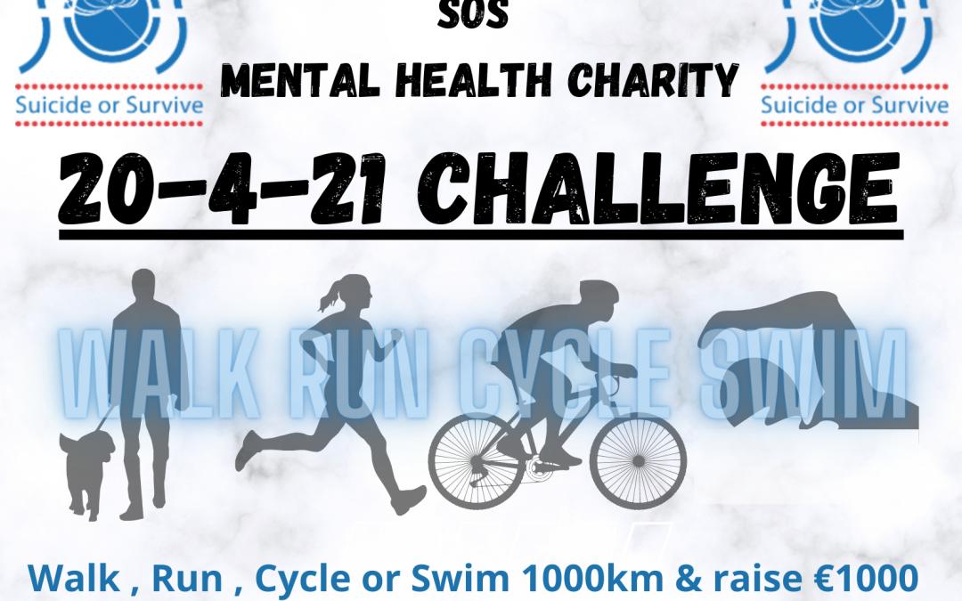 SOS 20-4-21 Challenge